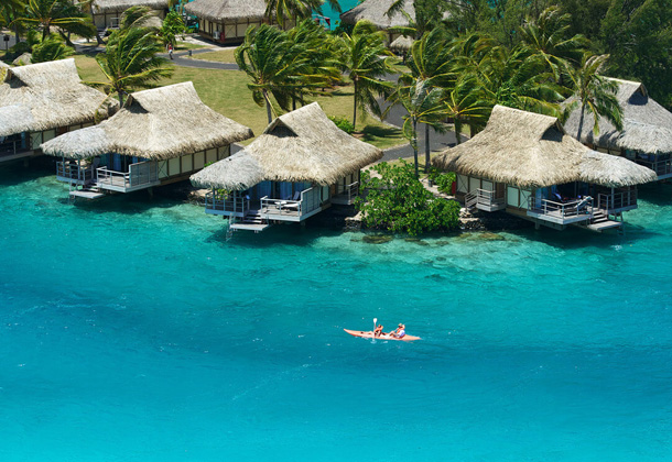 Honeymoon Travel Hotels