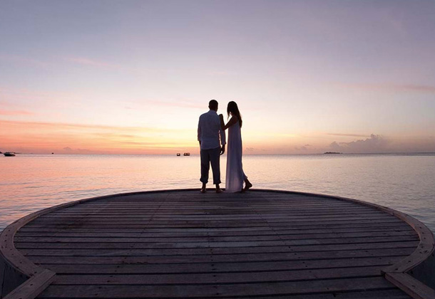 Darum Honeymoontravel
